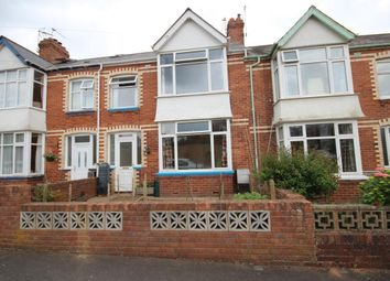 Thumbnail 3 bed property to rent in First Avenue, Exeter