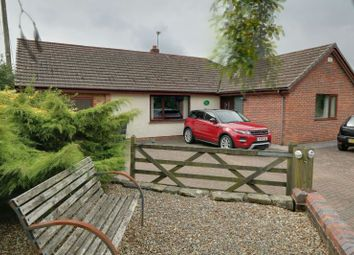 Thumbnail 3 bed detached house for sale in The Patches, Ruardean Woodside, Ruardean