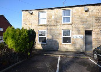 Thumbnail 1 bed flat to rent in 3 Ward Street, Lostock Hall, Preston