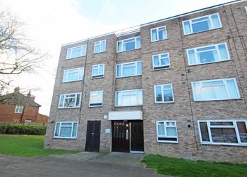 Thumbnail 3 bed flat for sale in Lambourn Close, London