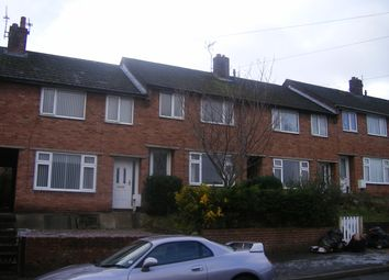 Thumbnail 3 bed terraced house to rent in Ffordd Llewelyn, Flint