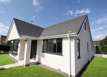 Thumbnail 4 bed detached house for sale in Algarth Rise, Pocklington, York