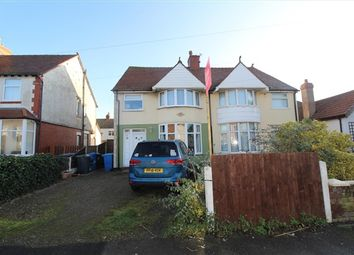 Thumbnail 4 bed property for sale in Cleveleys Avenue, Thornton Cleveleys