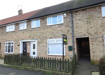 Thumbnail 3 bed terraced house to rent in Ashwell Avenue, Greatfield