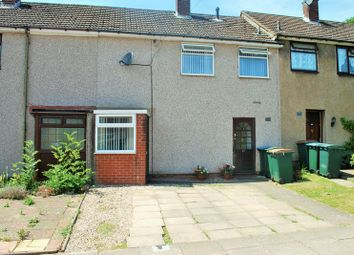 Thumbnail 2 bedroom terraced house for sale in Empire Road, Tile Hill, Coventry