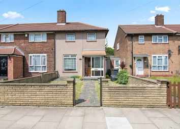 Thumbnail 2 bedroom semi-detached house for sale in Bastable Avenue, Barking, London