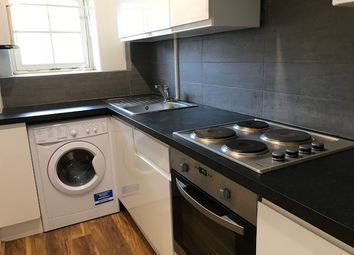 Thumbnail 3 bed flat to rent in Bracken House, Bow