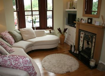 Thumbnail 3 bed flat to rent in Ryder Street, Cardiff