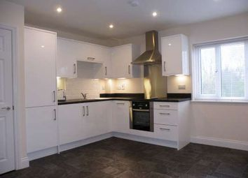 Thumbnail 2 bedroom flat to rent in Royal Court, Dogsthorpe, Peterborough