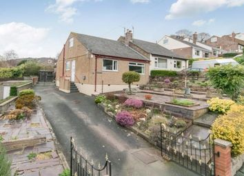 Thumbnail 2 bed bungalow for sale in Bevan Avenue, Mochdre, Colwyn Bay, Conwy