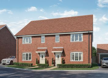 "3 bed property for sale in ""The Remo"" at Dalley Road, Wokingham RG40"