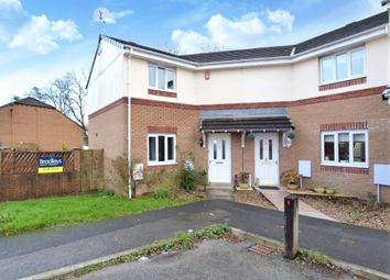 2 bed end terrace house for sale in Jasmine Gardens, Chaddlewood, Plymouth, Devon PL7