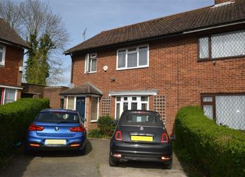 Thumbnail 3 bed semi-detached house for sale in Owens Way, Croxley Green, Rickmansworth Hertfordshire