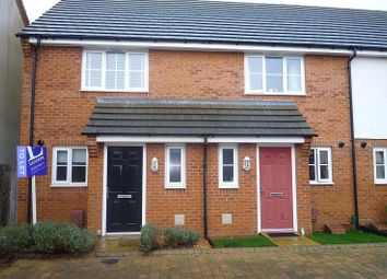 Thumbnail 2 bed end terrace house for sale in William Court, Portsmouth, Hampshire