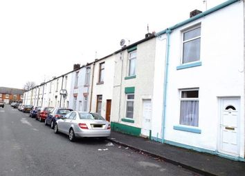 Thumbnail 2 bed terraced house for sale in Woodhill Street, Bury, Greater Manchester