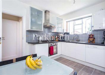 Thumbnail 2 bedroom flat to rent in Willesden Lane, Brondesbury Park, London
