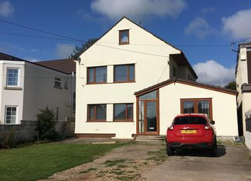 Thumbnail 4 bed detached house for sale in Arlington Mews, Arlington Road, Sully, Penarth