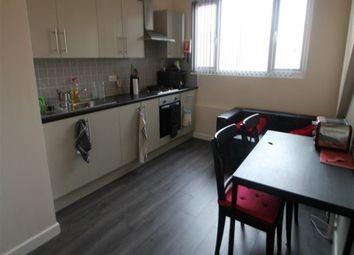 Thumbnail 1 bed flat to rent in Estcourt Terrace, Headingley, Leeds