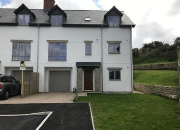 Thumbnail 4 bedroom semi-detached house for sale in Nancledra, Penzance, Cornwall