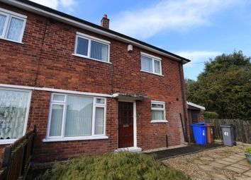 Thumbnail 3 bed semi-detached house for sale in Greyfriars Road, Abbey Hulton