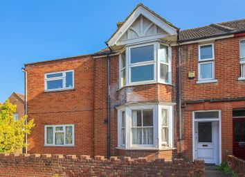 Thumbnail 1 bed flat for sale in Oxford Road, Canterbury