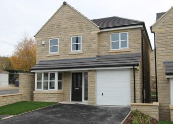 Thumbnail 4 bed detached house for sale in Plot 1, Mount Pleasant Close, Bolton-Upon-Dearne