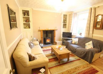 Thumbnail 3 bed terraced house for sale in Carway, Kidwelly, Dyfed