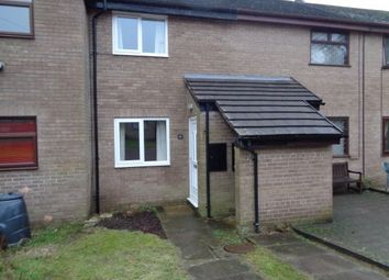 Thumbnail 3 bed mews house for sale in Alexander Gardens, Ulverston