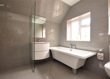 Thumbnail 3 bed semi-detached house for sale in Gainsborough Road, Keynsham, Bristol
