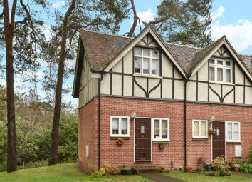 Thumbnail 1 bed end terrace house for sale in Deepcut, Camberley