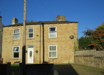 Thumbnail 2 bed detached house for sale in Cemetery Road, Heckmondwike