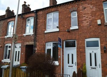 Thumbnail 2 bed property to rent in Dierdens Terrace, Middlewich
