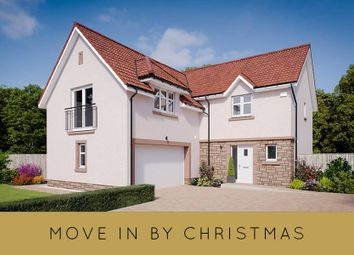 "Thumbnail 5 bed detached house for sale in ""The Dewar 2018 Move"" at Birdston Road, Milton Of Campsie, Glasgow"