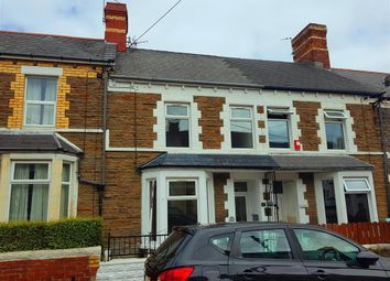 Thumbnail 3 bed property to rent in Guthrie Street, Barry
