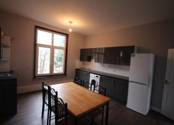 Thumbnail 3 bed flat to rent in Stamford Hill, Stamford Hill