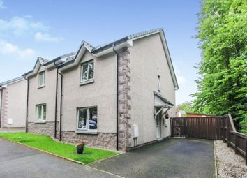 3 bed semi-detached house for sale in Stoneywood Terrace, Aberdeen AB21