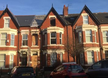 Thumbnail 5 bedroom terraced house for sale in 20 Wingrove Road, Newcastle, Tyne And Wear