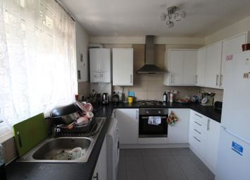 Thumbnail 4 bed maisonette to rent in Ethnard Road, Peckham