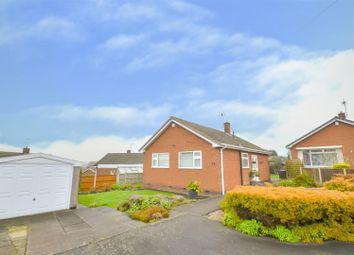 Thumbnail 2 bed detached bungalow for sale in Ellerslie Grove, Sandiacre, Nottingham