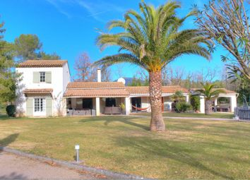 Thumbnail 5 bed property for sale in Valbonne, Provence-Alpes-Cote D'azur, 06560, France