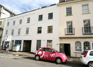 Thumbnail 2 bed flat to rent in Portman Terrace, Upper Bath Street, Cheltenham