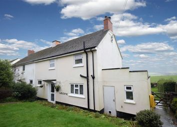 Thumbnail 3 bed semi-detached house for sale in Hilton Road, Monkleigh, Bideford