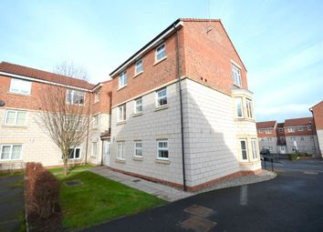 2 bed flat to rent in Highfield Rise, Chester Le Street DH3