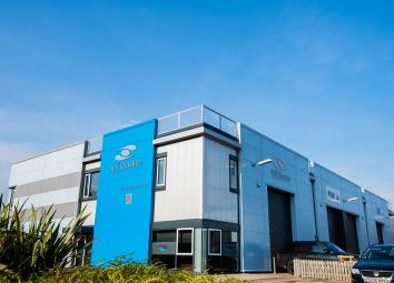 Thumbnail Light industrial to let in Port Glasgow, Inverclyde