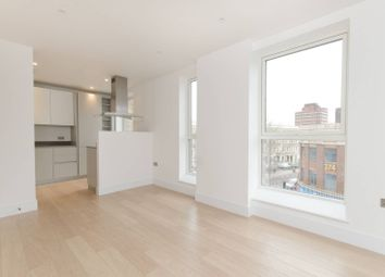 Thumbnail 2 bed flat to rent in Stockwell Park Walk, Brixton