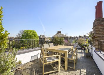 Thumbnail 2 bedroom flat to rent in Lyme Street, London