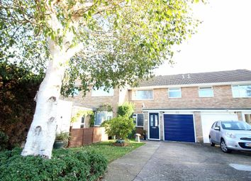 Thumbnail 3 bed terraced house for sale in Inglesham Way, Hamworthy, Poole