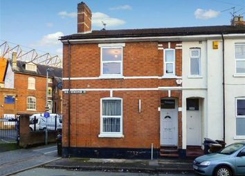 Thumbnail 3 bed property for sale in Drummond Street, Wolverhampton