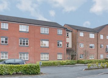 Thumbnail 2 bed flat for sale in Long Saw Drive, Northfield, Birmingham