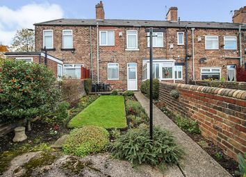 Thumbnail 2 bed terraced house for sale in Shaftesbury Street, Barnsley, South Yorkshire